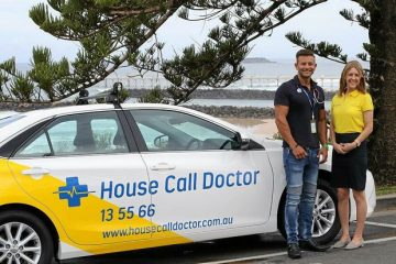 House Call Doctors