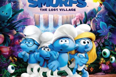 Advance Screening of SMURFS: The Lost Village