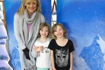 Fun With Disney On Ice Frozen