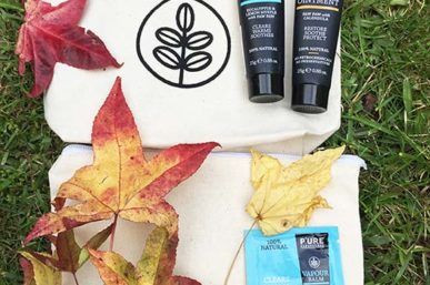 WIN: A VIP Pure Papaya Care Package