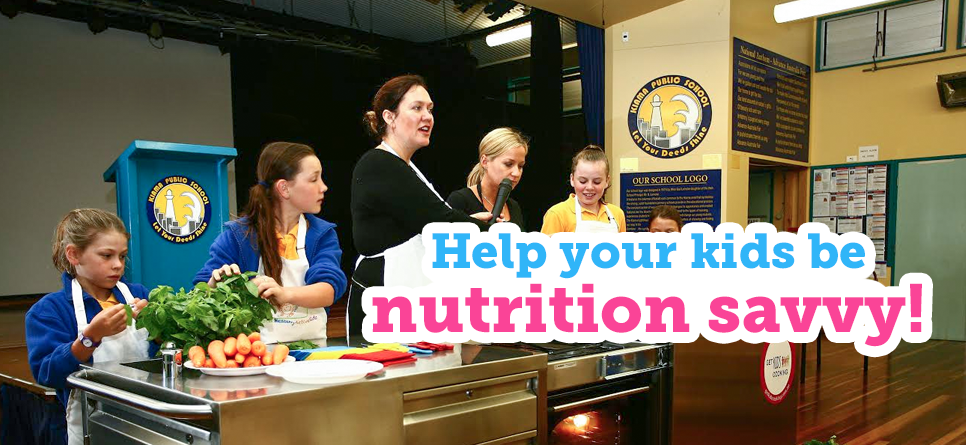 Help win this fab Kitchen Kart for your school today. Enter now to be in the running.