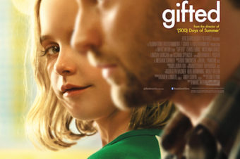 Win 20 Double Passes to See the Movie Gifted