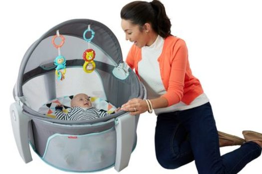 Win 2 Fisher-Price Packs