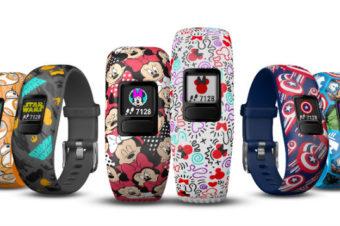 Garmin & Disney Team up with the new Vivofit Jr 2