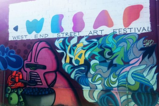 New Art Festival for Brisbane + Win Tickets