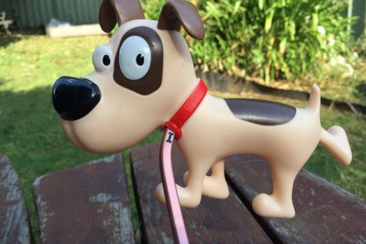 Review: Woofy Whoops