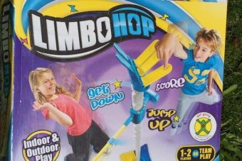 Limbo Hop A Fun Game For Kids