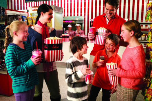 Mother's Day Giveaway – Event Cinemas