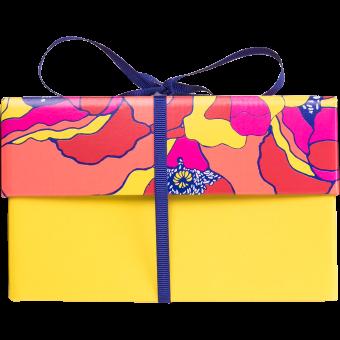 Grab a LUSH Gift Box for mum