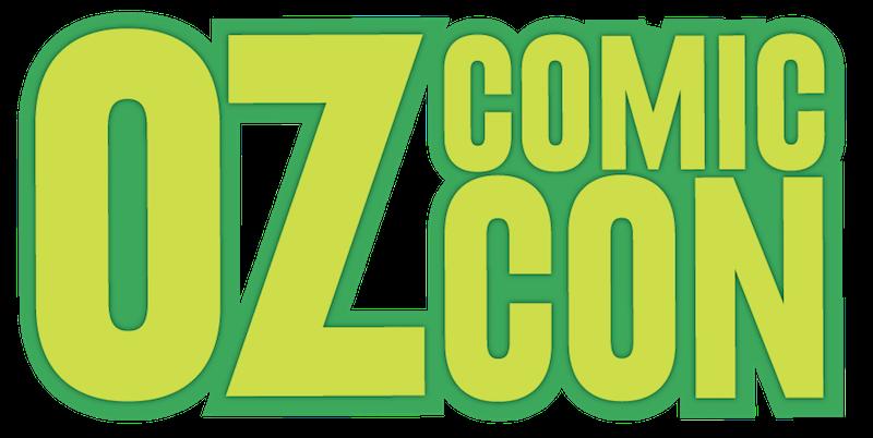 Win 2 Family Passes to Oz Comic-Con