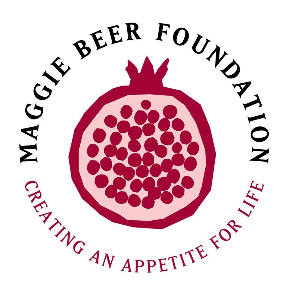 Maggie Beer Foundation - Creating An Appetite For Life