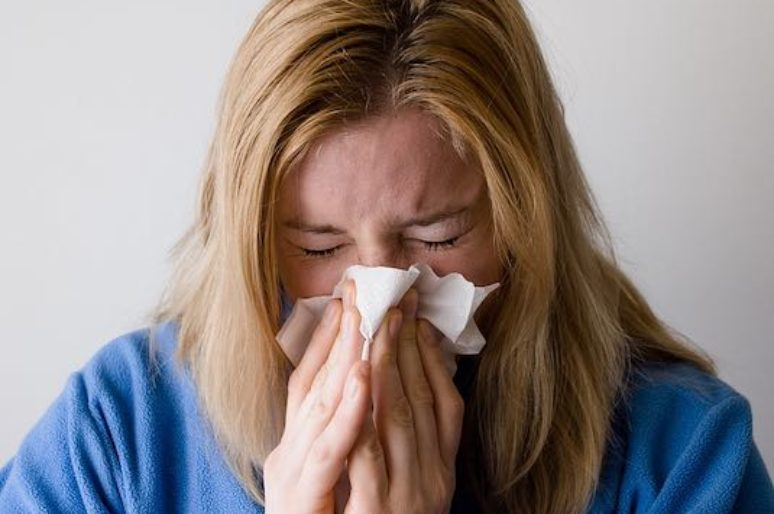Getting Sick is a Constant Battle for Mums
