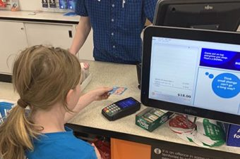 Spriggy Helps Kids With Financial Literacy