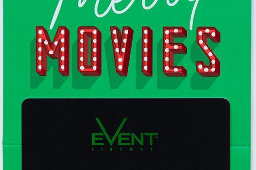 WIN 2 Event Cinema Family Passes