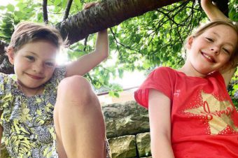 Ups and Downs of School Holidays