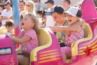 WIN: 2 Family Passes to Purplebricks Sydney Family Show