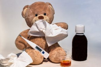 Winter is Upon Us and so is Illness