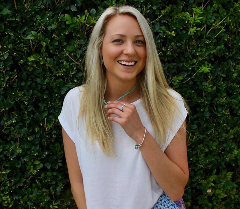 Maddie Bingham Plant-Based Nutrition and Naturopath