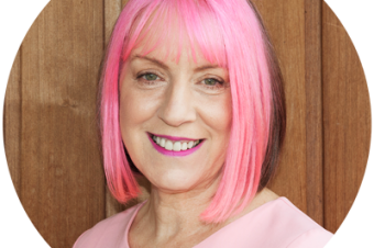 Interview with Pinky McKay – BigW Bub & Me Series