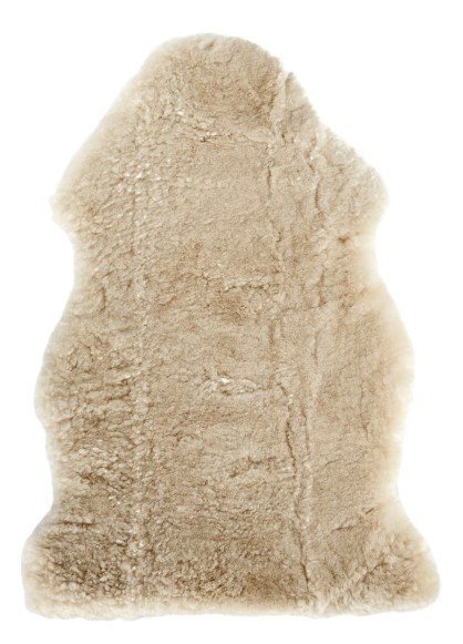Dymples Lambskin Baby Rug - Cream from BigW - $69.00