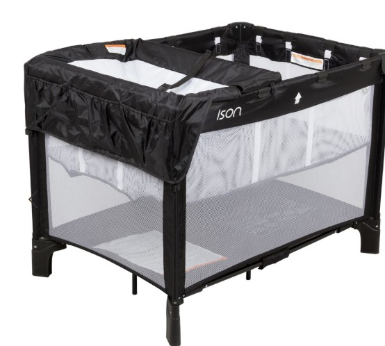 Childcare Ison 3-in-1 Travel Cot from BigW - $ 129