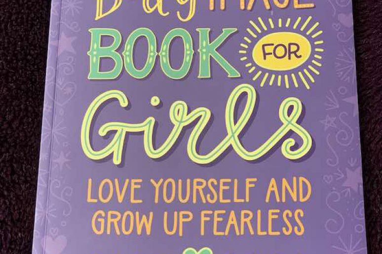 Body Image Book for Girls
