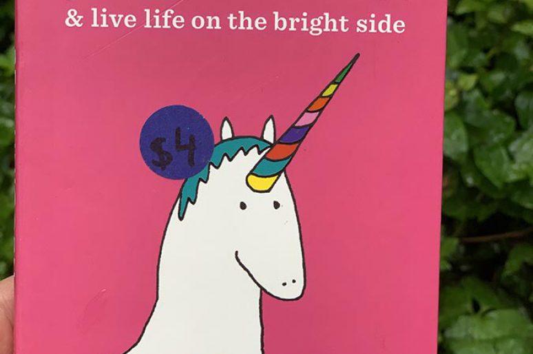 Advice From A Unicorn