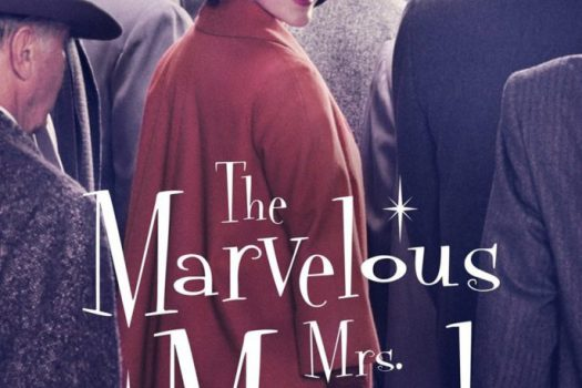 The Marvelous Mrs. Maisel Is A Must See